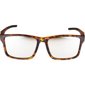Tifosi Marzen Lunettes Homme, matte tortoise - brown